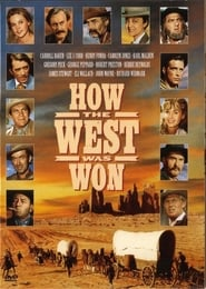 Watch How the West Was Won Online Movie