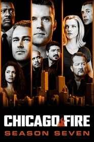 Chicago Fire - Season 6 Season 7