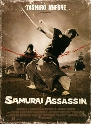Samurai Assassin en Streaming Gratuit