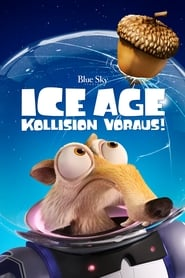 Ice Age 5 - Kollision voraus! Full Movie