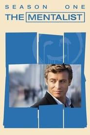 The Mentalist 1º Temporada (2008) Blu-Ray 720p Download Torrent Dublado