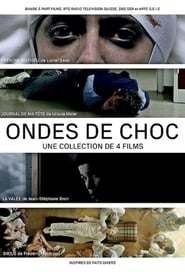 Ondes de choc en streaming