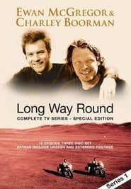 Long Way Round streaming vf poster