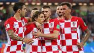Croatia vs Nigeria - FIFA World Cup 2018