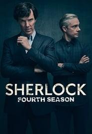 Sherlock Series 1 Season 4