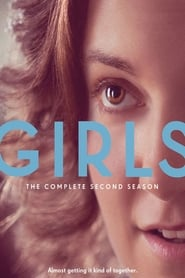 Girls - Season 2 Season 2