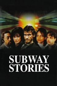 SUBWAYStories: Tales from the Underground