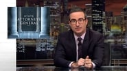 Last Week Tonight with John Oliver staffel 5 folge 27