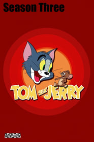 Streaming Tom and Jerry poster