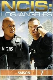NCIS : Los Angeles: Saison 7
