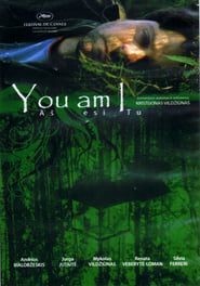 You Am I Film Plakat