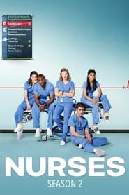 Nurses Sezonul 2 Episodul 4