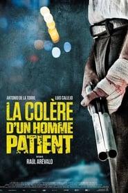 Film La Colère d'un homme patient 2016 en Streaming VF