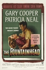 The Fountainhead Poster