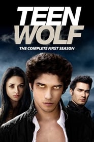 Teen Wolf Season 1 Episode 3