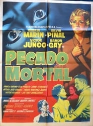 Affiche de Film Pecado Mortal