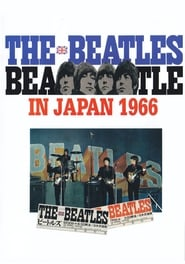The Beatles in Japan 1966