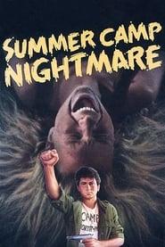 Summer Camp Nightmare Solarmovie