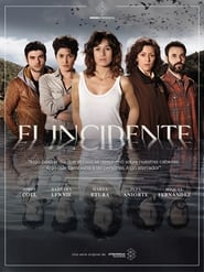 El incidente streaming vf poster