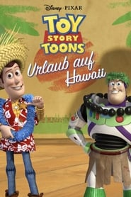 Toy Story Toons - Urlaub auf Hawaii (2011)