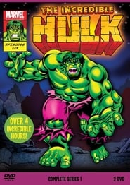 The Incredible Hulk Season