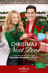 Christmas Next Door (2017) Watch Online Free