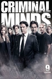 Criminal Minds - Season 3 Season 9