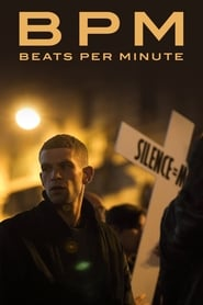 120 Beats Per Minute movie poster