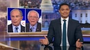 The Daily Show with Trevor Noah Season 25 Episode 65 : February Democratic Debate Special