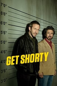 Get Shorty Season 1 Episode 3 : The Yips