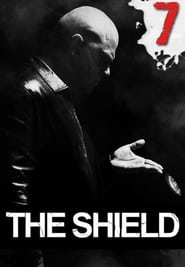 Streaming The Shield poster