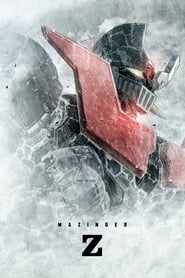 Mazinger Z: Infinity (2017) Full Movie