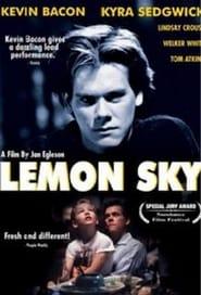 Lemon Sky Film Plakat