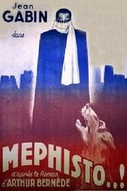 Méphisto (1931)