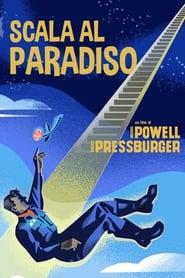 Scala al paradiso