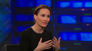 The Daily Show with Trevor Noah Season 19 Episode 156 : Jenny Nordberg
