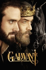 Galavant streaming vf poster