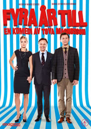 Four More Years Film Plakat