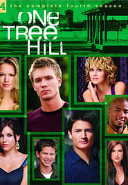 One Tree Hill 4º Temporada (2006) Blu-Ray 720p Download Torrent Dub e Leg