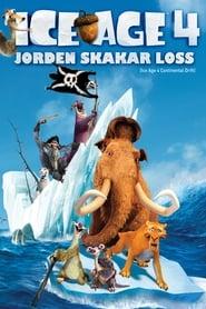 Ice Age 4: Jorden skakar loss
