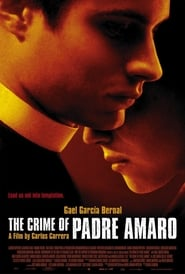 bilder von The Crime of Padre Amaro