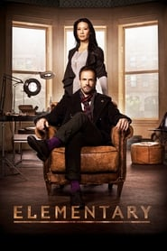 Elementary S2E23 - Art in the Blood