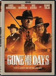 Gone Are the Days (2018) Watch Online Free