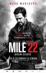 Vizioneaza online Mile 22: Misiune secretă