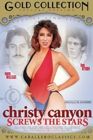 Christy Canyon Screws the Stars