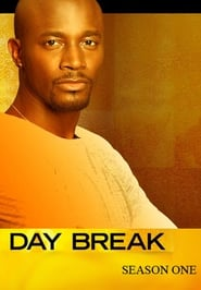 Streaming Day Break poster