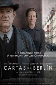 Cartas de Berlín (Alone in Berlin)