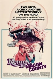 Watch Return to Macon County (1975)