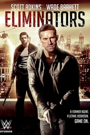 Eliminators Película Completa HD 1080p [MEGA] [LATINO]