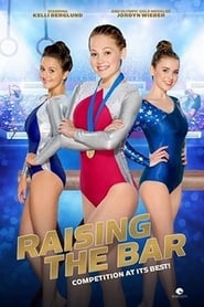 Raising the Bar Film Plakat